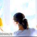 Як правильно мити вікна: прості правила