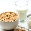 Кращий спортивний напій - молоко зі злаками