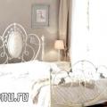 """Чарівність """"провансу"""" в інтереьера спальної кімнати"""