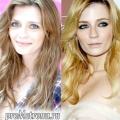 Самий модний колір волосся в голлівуді. зірки влітку 2009