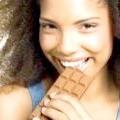 Шоколад допомагає позбутися прищів