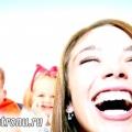 Смішні виховательки