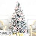 Створити новорічну казку в будинку