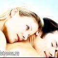 Вплив стресу на сексуальне життя жінки