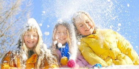 17 Миттєвостей зими, або чого навчають у школі прийомних батьків