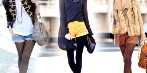 8 Літніх речей, які можна носити восени