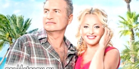Анжеліка Варум та Леонід Агутін намагаються врятувати свою дочку від депресії