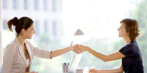 Як відповідати на особисті питання на співбесіді