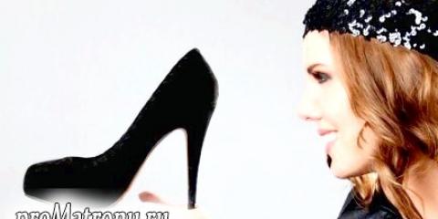 Як правильно вибирати зручне взуття