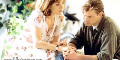 Як розлучитися з хлопцем, що не змусивши його страждати