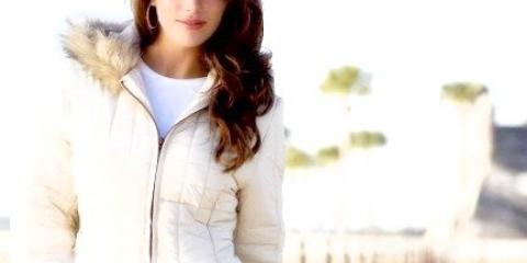 Модні куртки: весна 2014