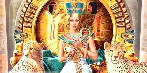 Найвідоміші цариці Єгипту