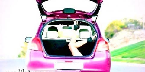 Найсмішніші анекдоти - автоледі джгут