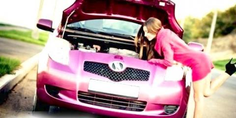 Те, що повинно бути в твоєму автомобілі