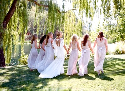 pale-pink-bridesmaid-dresses-3