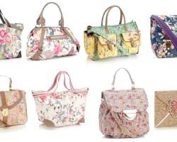 Какие сумки предлагают производители?
