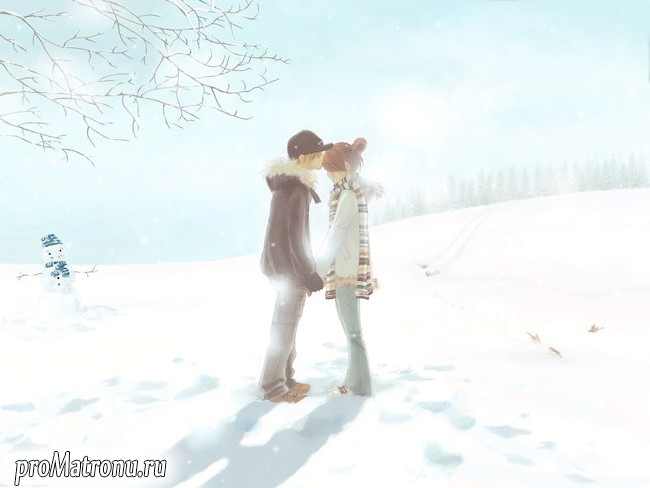 Winter-Love